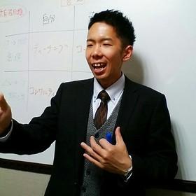 井 啓充のプロフィール写真