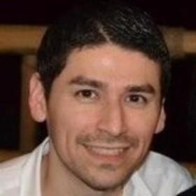 Franchini Jr. Felipeのプロフィール写真