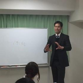 井道 拓也のプロフィール写真