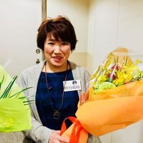 粟田 瑞枝のプロフィール写真