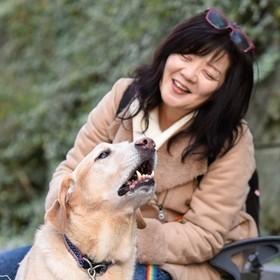 Kamiyama Keikoのプロフィール写真