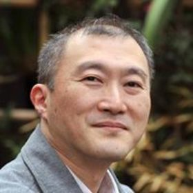 梶 卓司のプロフィール写真