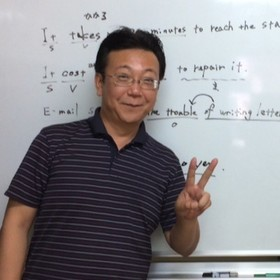 田中 靖久のプロフィール写真