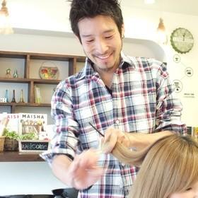 Ogasawara Yoshihideのプロフィール写真