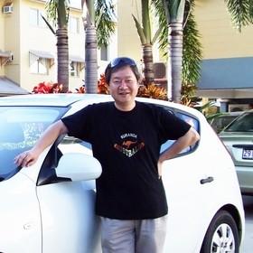 Kitano Shinsakuのプロフィール写真
