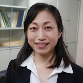 大井 祥子のプロフィール写真