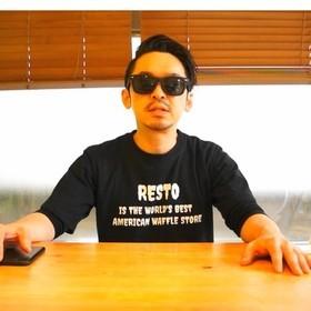 竹原 友章のプロフィール写真