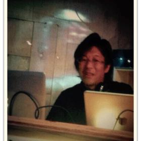 岡部 敬史のプロフィール写真