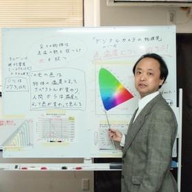 Ikeda Satoshiのプロフィール写真