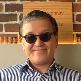 橋口 孝司のプロフィール写真