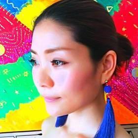 角理恵 Rie Sumiのプロフィール写真