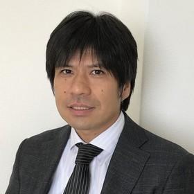 天野 剛志のプロフィール写真