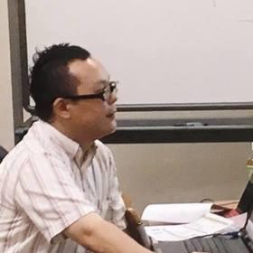 深澤 一生のプロフィール写真