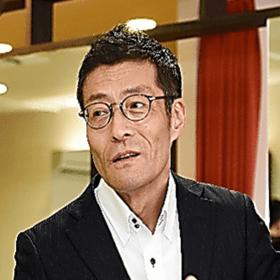飯塚 盛康のプロフィール写真