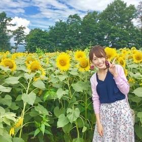 竹中 彩のプロフィール写真