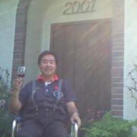 Uetake Akiのプロフィール写真