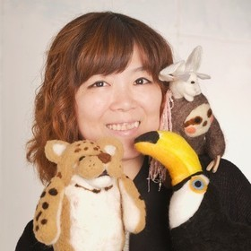 Miyazaki Chieのプロフィール写真