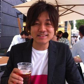 前田 旭のプロフィール写真
