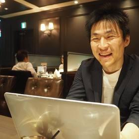 メディアジャック診断士 大原康弘のプロフィール写真