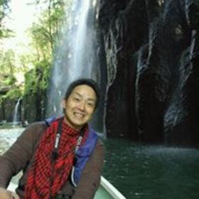 Masaomi Shimizuのプロフィール写真