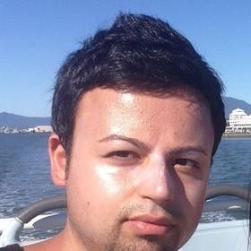 Gerard ジェラードのプロフィール写真