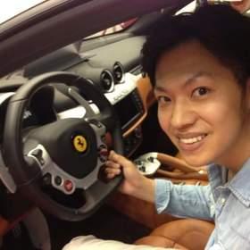 Ihou Masamitsuのプロフィール写真