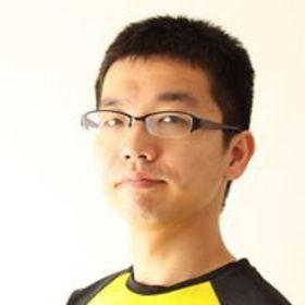 佐久間 健太のプロフィール写真