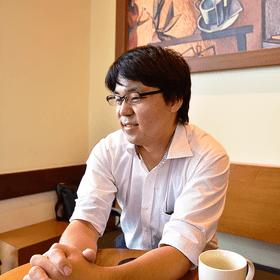Ihata Daisukeのプロフィール写真