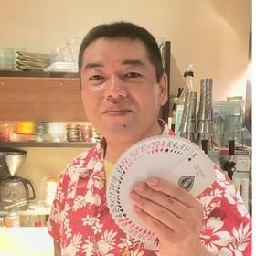 森内 隆幸のプロフィール写真