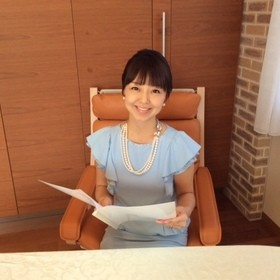 山科 麻美のプロフィール写真