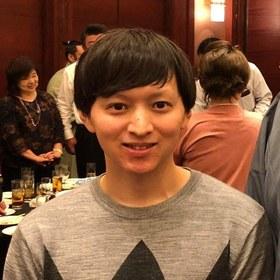 Shinohara Yasuyukiのプロフィール写真