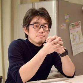 Goto Masakiのプロフィール写真