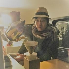 勝亦 健介のプロフィール写真