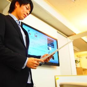 Minamoto Yukiのプロフィール写真